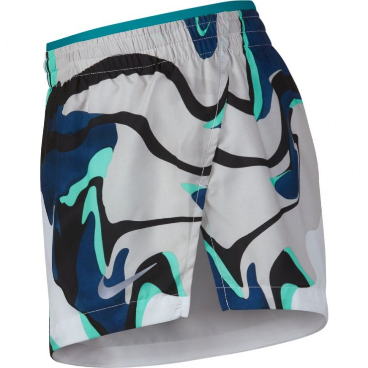 Nike Women's Printed Running Shorts