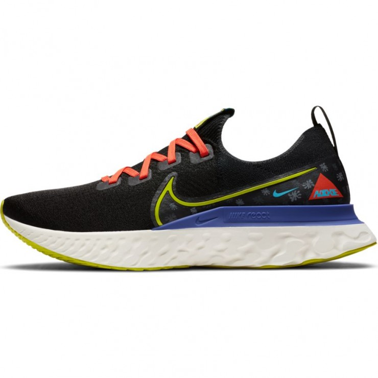 Nike React Infinity Run FK AS