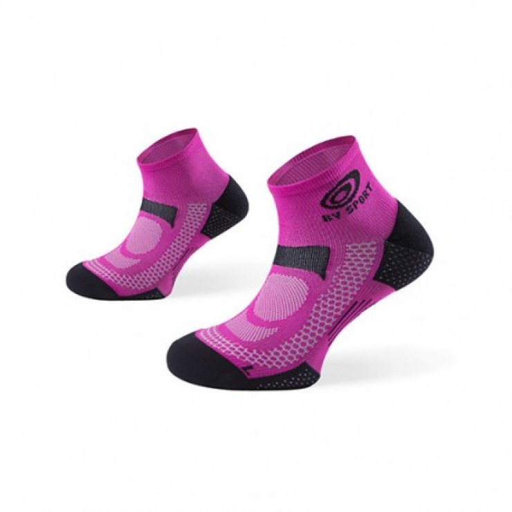 BVSport Short Socks SCR ONE 42 - 44 eu Unisex