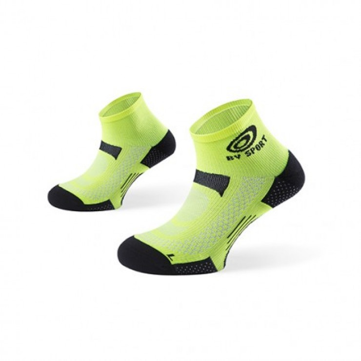 BVSport Short Socks SCR ONE 45 - 47 eu Unisex