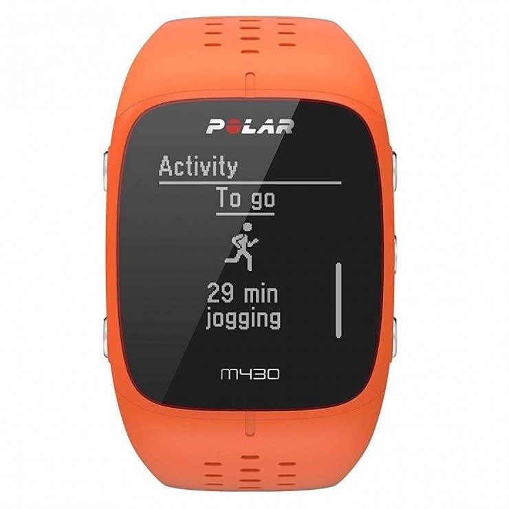 Polar M430 GPS Running watch