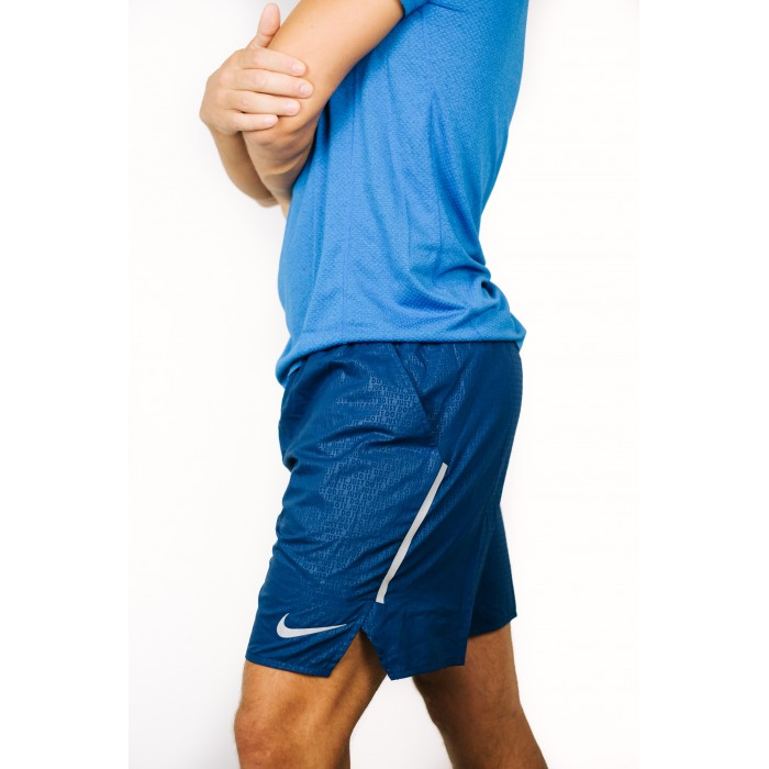 Nike Short JDI AR4575-478 blue Man