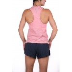 Nike Miler Just-Do-It  T-shirt pink Women