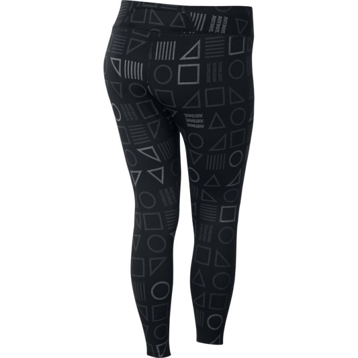 Nike Tight Donna Run Epic Lx Black