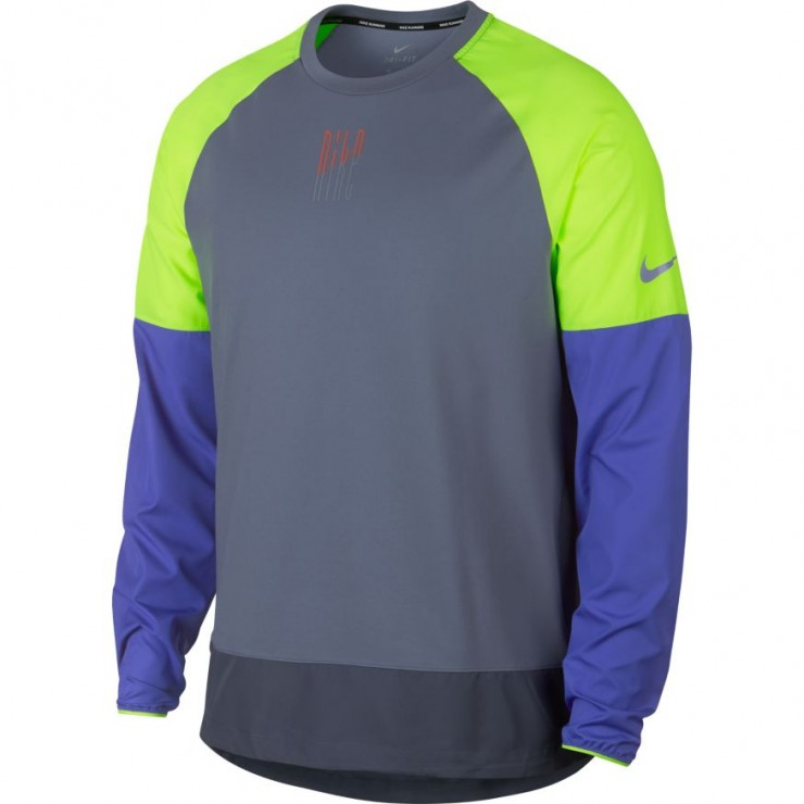Nike Element | Men's Long-Sleeve Running Top
