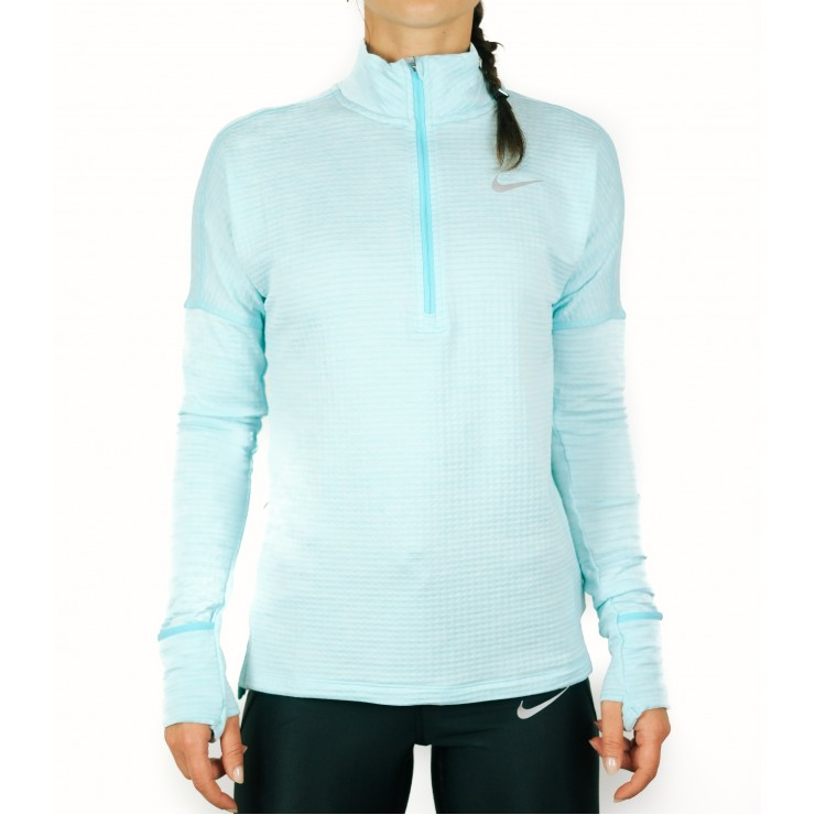 Nike Element Thermal 855521-483 Donna azzurra