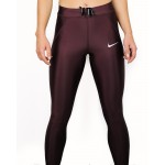 Nike Tight Speed 890333-652 ruby purple dark Women
